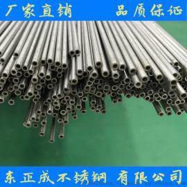 不锈钢毛细管 304毛细管 厂家直销