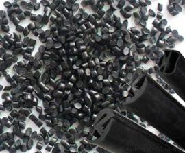 注塑挤出级汽车配件TPE密封条材料