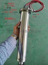 紫铜管PTC半导体加热器防腐蚀维修型半导体电热管