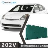適用於豐田Prius普銳斯二代鐵殼汽車混合動力電池