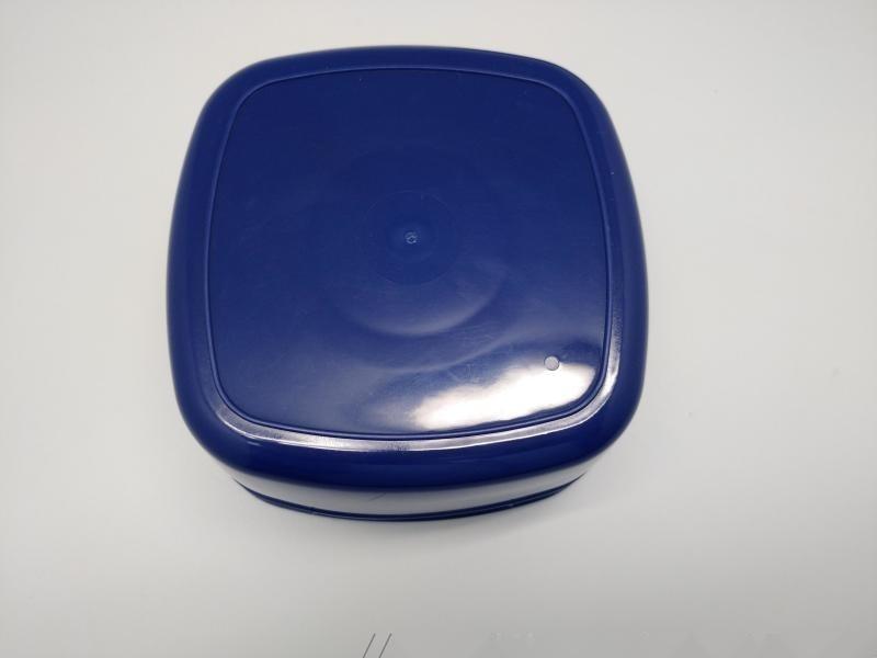 1.5L环保pp雪糕盒 可定制模内贴密封保鲜盒