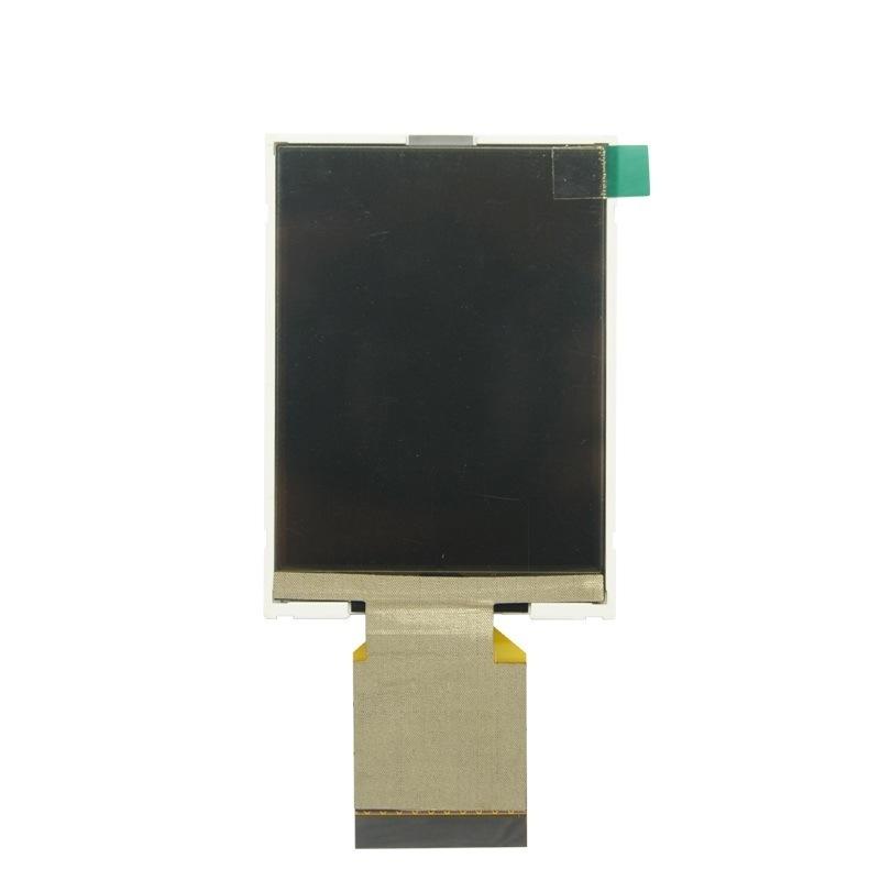 超寬溫3.5寸240x320 TFT 彩屏模組