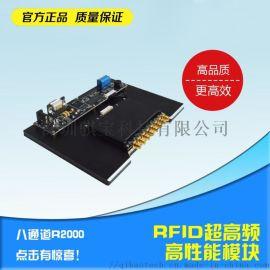 UHF超高频RFID读写器R2000读卡器仓库盘点工具管理