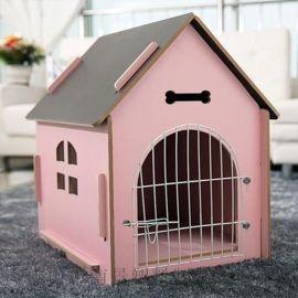 廠家直銷環保   PS戶外寵物屋