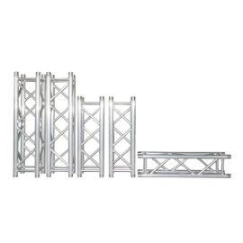 广东兴发铝材厂家直销舞台桁架铝合金型材价目表