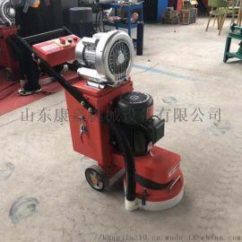 环氧地坪打磨机 电动打磨机 手推式打磨机厂家
