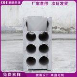 貴州防潮石膏砌塊|建築石膏砌塊|石膏砌塊隔牆廠家