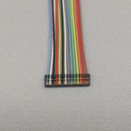 0.6mm剌破端子线