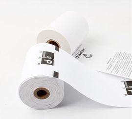 法瑞专业定制印刷热敏收银纸