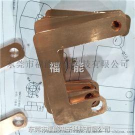 高品质电器柜铜箔软连接母线伸缩接