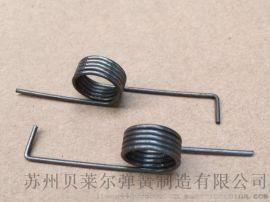 定制扭簧扭转扭力弹簧 左右旋弹簧线径0.3-8.0