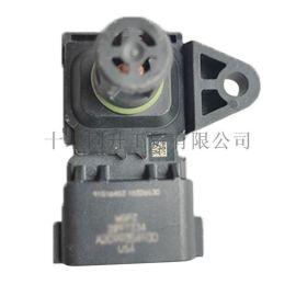进口康明斯QSZ13发动机温度传感器2897334