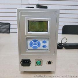 路博自产LB-120F(W)小机型粉尘采样器