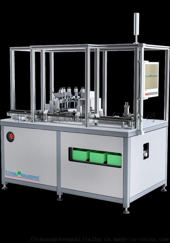 HDA Lite自动硬度密度测试系统