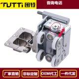 多功能折疊移門T902 圖特折疊移門T902