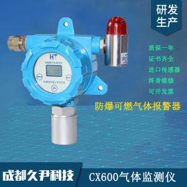 CX600可燃气体探测器