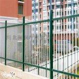 安全防護圍擋 插拔鋅鋼護欄 排球場圍牆欄可定製