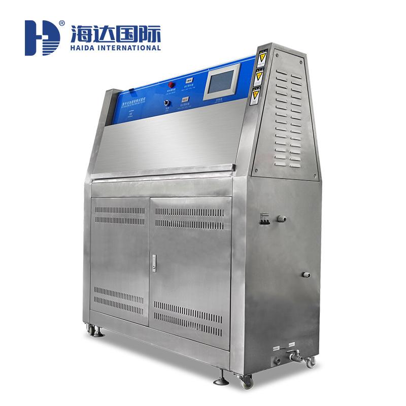 福建UV加速老化試驗箱