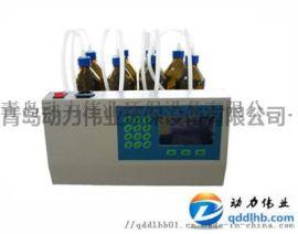 数字式BOD5测定仪遥控操作、便于维护