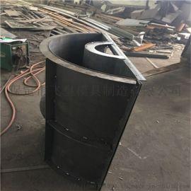燃气管道配重块模具 模具生产厂家常年定做
