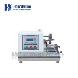 HD-W803手套抗切割性能测试仪