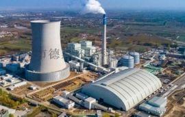 东北热电厂  锅炉布袋除尘器 脱 脱硝 定制型号