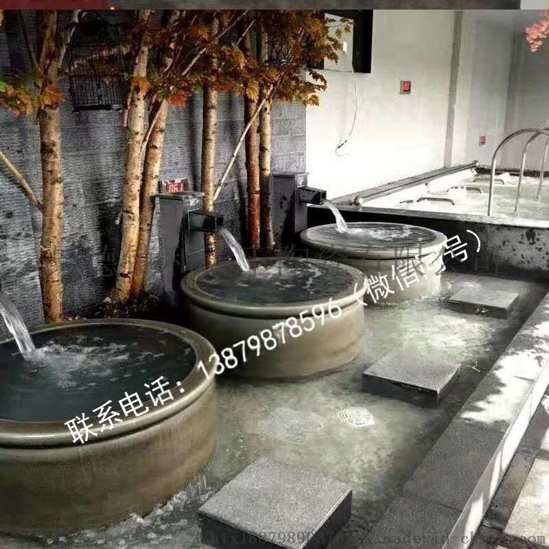 景德鎮陶瓷大水缸廠家定製