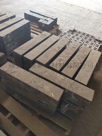 云盛耐磨铸造1214/1315反击破板锤现货供应