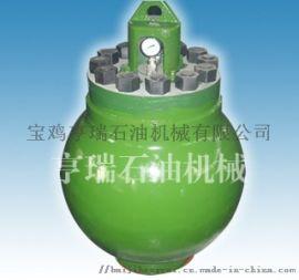 供应泥浆泵配件:空气包总成