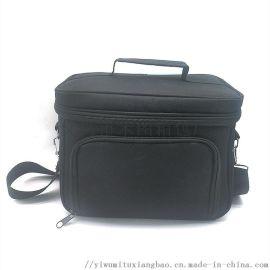 工厂定制野餐冰包 手提单肩保温包 饭盒包 大容量