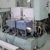 拉丝机油铝粉分离用离心机更换维修