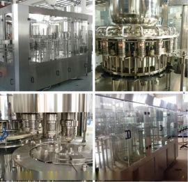 白酒生产线设备 小型白酒灌装生产线 全自动酿酒设备