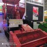 玉米茎穗兼收机,玉米秸秆青贮机