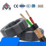 CE认证耐油控制电缆H05VV5-F电缆