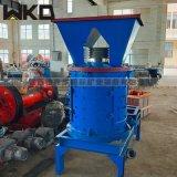 江西供应复合式制砂机 全套鹅卵石制沙设备多少钱