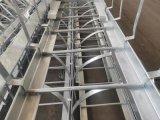 桥梁爬梯厂家墩身吊围栏