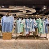 西藏自治区品牌库存女装尾货/蒂言女装  货源