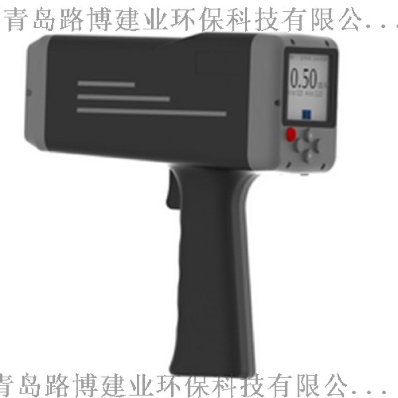 LB-60手持式电波(雷达)流速仪