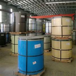 寶鋼青山海藍鋅鋁鎂彩塗鋼板-品質保障