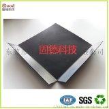 黑白色耐用滑板托盤圖片 規格齊全上海防輻射滑託板廠家