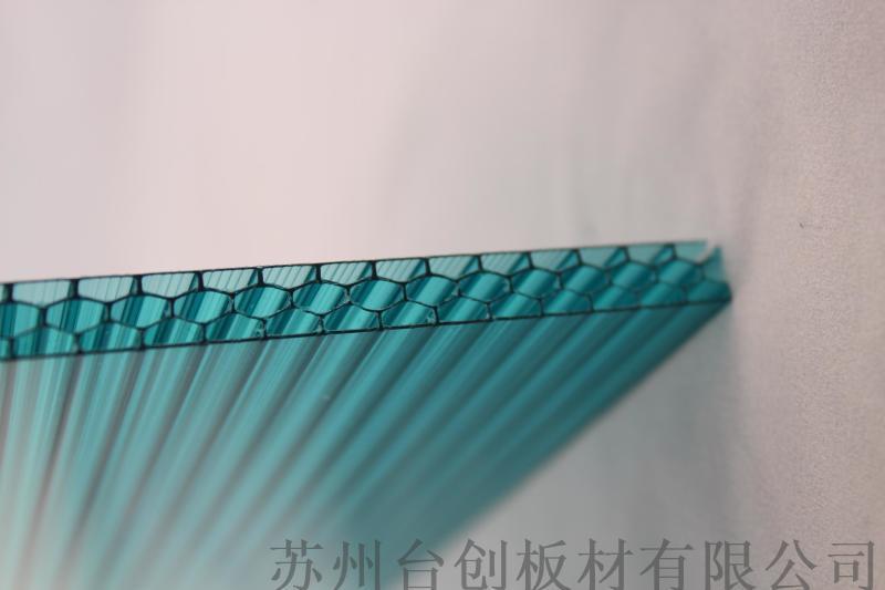 陽光板每平米 陽光板廠家 陽光板厚度