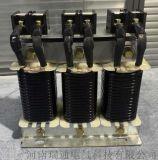 瑞通电气 40kvar CKSG低压电抗器 串联 补偿电抗器