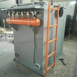 布袋脉冲除尘设备工业粉尘收集处理小型除尘器环保设备