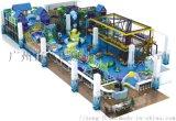 定制大型室内综合性儿童乐园淘气堡游乐设施球池