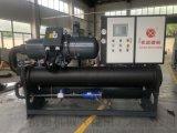 水冷式冷水机组,建筑材料冷却系统,降温冷水机组
