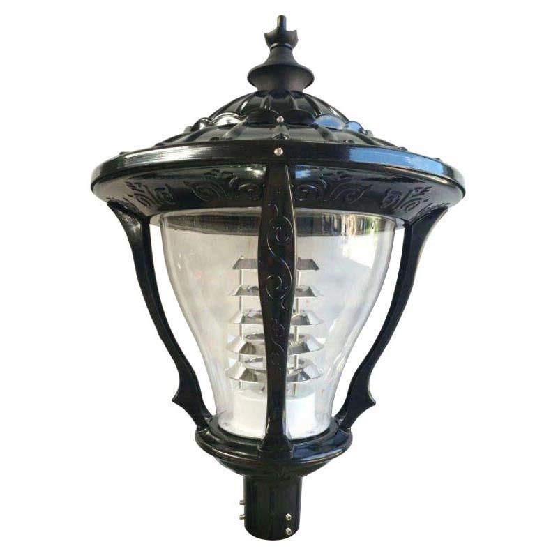 小區廣場30-40W照明燈