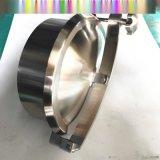 不鏽鋼304 316L鏡面拋光罐頂人孔蓋