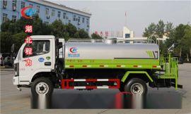 国六东风绿化喷洒车厂家 江西宜春市哪里卖