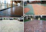 地坪壓模材料設計方案