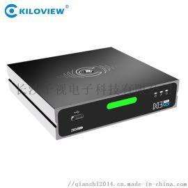 千视电子N3系列3G-SDI转NDI转换器